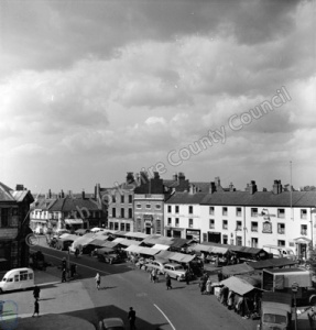 Selby Market Place